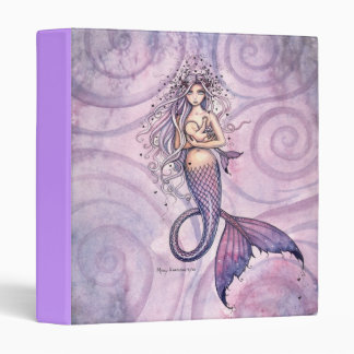 The Bond Mermaid Mother and Baby Binder