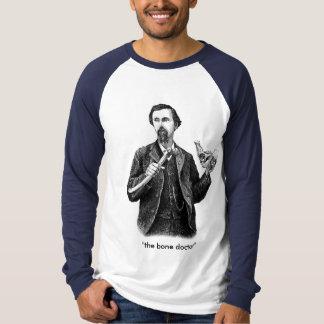 """the bone doctor"" T-Shirt"