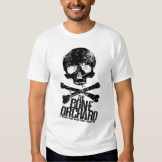 THE BONE ORCHARD T-SHIRT