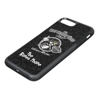 The Bones Phone - iPhone 7 Case