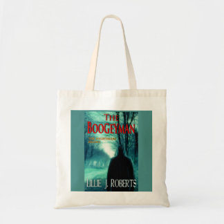 The Boogeyman Budget Tote