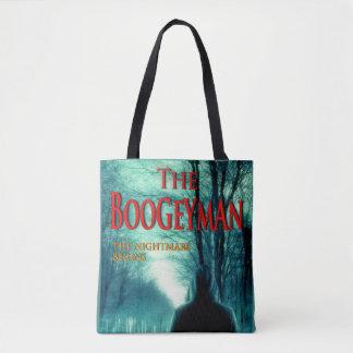 The Boogeyman Designer Tote