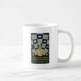 The Book of Excellent Recipes (Vintage) Mugs