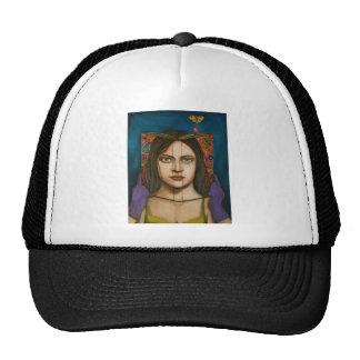 The Book Of Secrets Trucker Hat