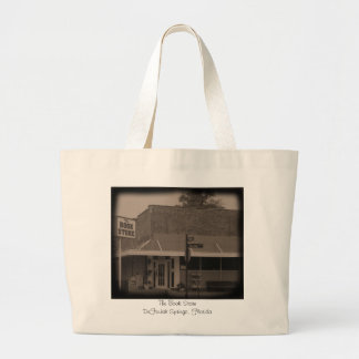 The Book Store Bags