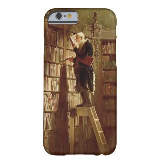 The Bookworm Barely There iPhone 6 Case
