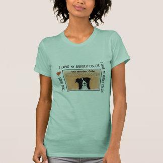 The Border Collie T-Shirt