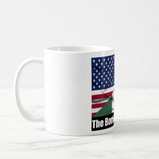 The Border Crossed Us - Coffee Mug