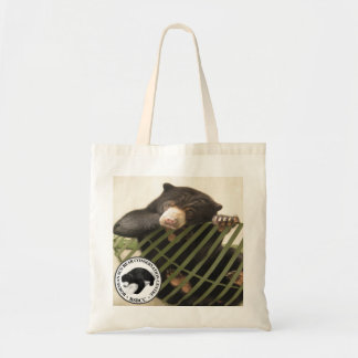 The Bornean Sun Bear Conservation Centre Tote Bag