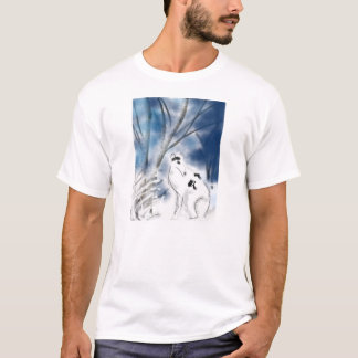 The Borzoi T-Shirt