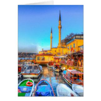 The Bosphorus Istanbul Card