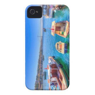 The Bosphorus Istanbul iPhone 4 Cases