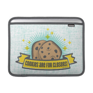 The Boss Baby | Cookies are for Closers! Sleeve For MacBook Air