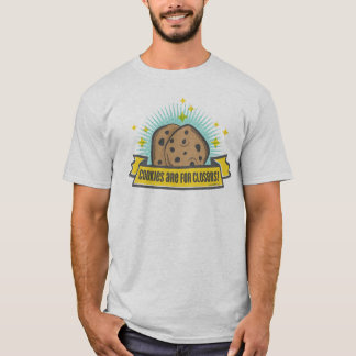 The Boss Baby | Cookies are for Closers! T-Shirt