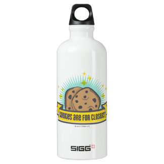 The Boss Baby | Cookies are for Closers! Water Bottle