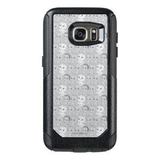 The Boss Baby | Grey Pattern OtterBox Samsung Galaxy S7 Case
