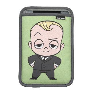 The Boss Baby | I am no Ordinary Baby iPad Mini Sleeve