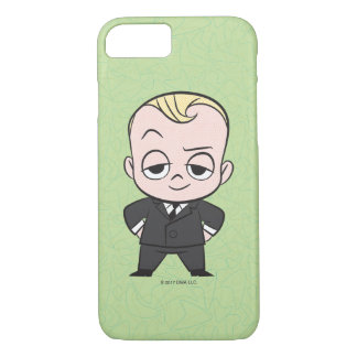 The Boss Baby | I am no Ordinary Baby iPhone 8/7 Case