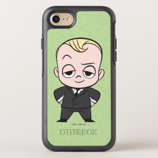 The Boss Baby | I am no Ordinary Baby OtterBox Symmetry iPhone 8/7 Case