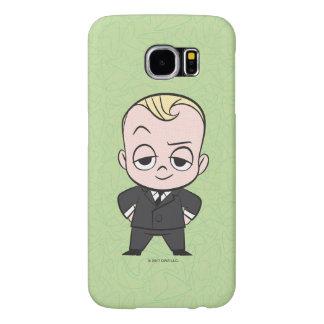 The Boss Baby | I am no Ordinary Baby Samsung Galaxy S6 Cases