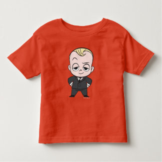 The Boss Baby | I am no Ordinary Baby Toddler T-shirt
