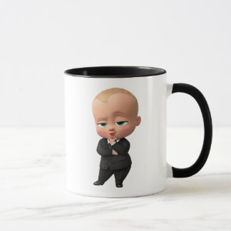 The Boss Baby | I am the Boss! Mug