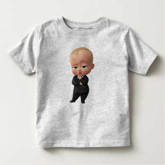 The Boss Baby | I am the Boss! Toddler T-shirt