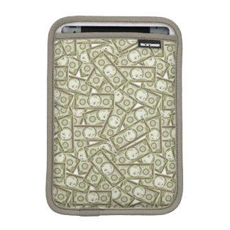 The Boss Baby | Money Pattern iPad Mini Sleeve