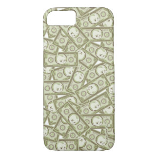 The Boss Baby | Money Pattern iPhone 8/7 Case