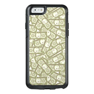 The Boss Baby   Money Pattern OtterBox iPhone 6/6s Case