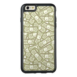 The Boss Baby | Money Pattern OtterBox iPhone 6/6s Plus Case