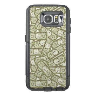 The Boss Baby | Money Pattern OtterBox Samsung Galaxy S6 Case