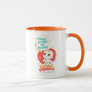 The Boss Baby | Secret Formula, Never Grow Up! Mug