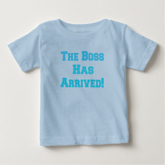 The Boss Baby T-Shirt