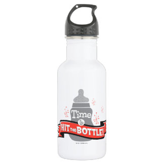 The Boss Baby | Time to Hit the Bottle! 532 Ml Water Bottle