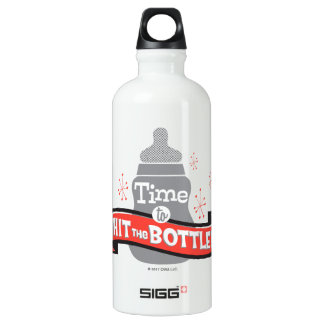 The Boss Baby | Time to Hit the Bottle! Water Bottle