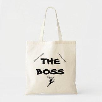 the boss bag