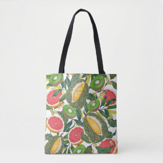 The Botanical and The Fruits bag
