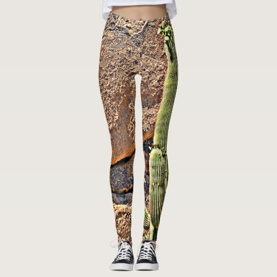 "The Boulders ""Women's Leggings"" Leggings"