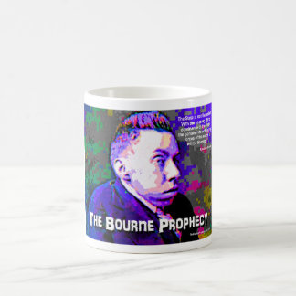 The Bourne Prophecy Coffee Mug