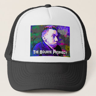 The Bourne Prophecy Trucker Hat