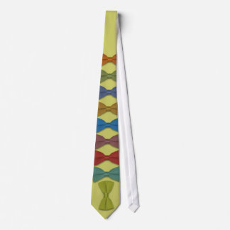 The Bow Tie Neck Tie!