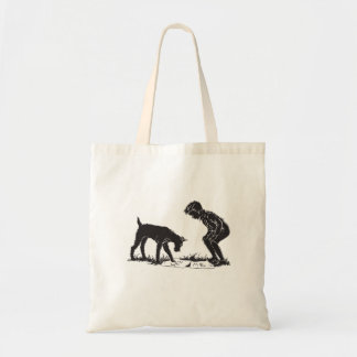 The Boxcar Children: Benny and Watch Learn to Read Tote Bag