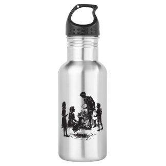 The Boxcar Children: Henry Has Two Surprises 532 Ml Water Bottle