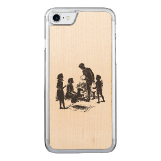 The Boxcar Children: Henry Has Two Surprises Carved iPhone 8/7 Case
