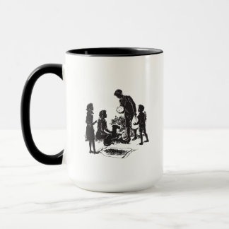 The Boxcar Children: Henry Has Two Surprises Mug