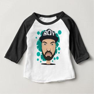 The boy baby T-Shirt