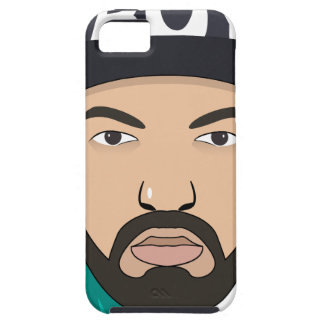 The boy iPhone 5 cases