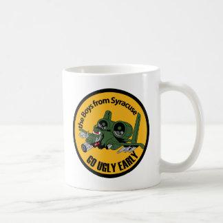 The Boys From Syracuse Insignia Coffee Mug