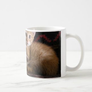 The Boyz Coffee Mug